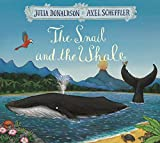 Best Beach Reads - The Snail and the Whale Review