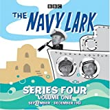 "The ""Navy Lark"": Series 4 Pt. 1 (BBC Audio)"
