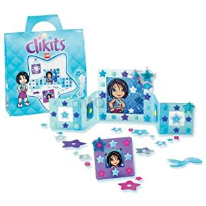 LEGO Clikits 7519: Funky Frames: Amazon.co.uk: Toys & Games