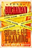 Suitable For Framing: A Britt Montero Mystery - Book Three (Britt Montero series 3)