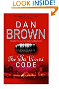 #6: The Da Vinci Code (Robert Langdon)