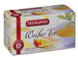 Teekanne Weißer Tee Mango-Zitrone 20 Beutel