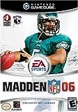 Madden NFL 2006 Gamecube