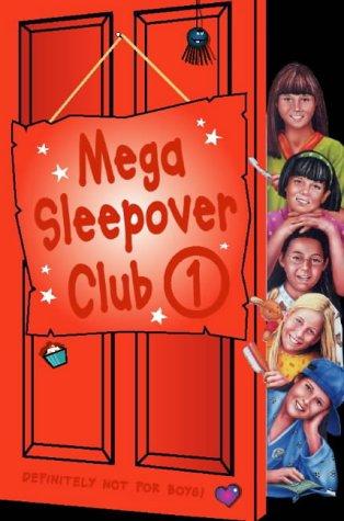 The sleepover club at Frankie's ; The sleepover club at Lyndsey's ; The sleepover club at Felicity's