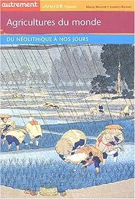 Agriculteurs du monde par Marcel Mazoyer