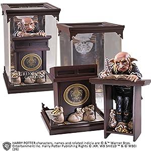 La Colección Noble Criaturas Mágicas-Gringotts Goblin