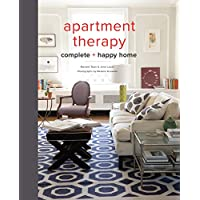 The Apartment Therapy Complete + Happy Home