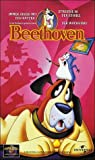 Beethoven 1: Immer Ärger mit den Katzen/Streiche in der Schule/Der Wachhund [VHS] - Ivan Reitman