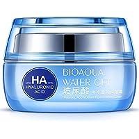 BIOAQUA - Crema de belleza hidráulica para hidratar la piel, antiarrugas, crema para el