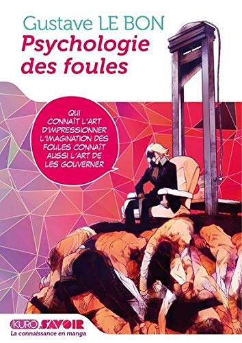 Psychologie des Foules Edition simple One-shot