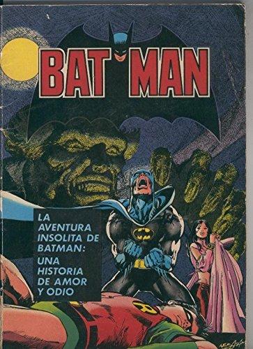 Album Batman volumen 5