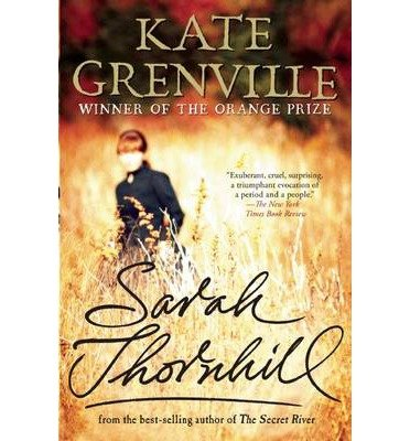 [ SARAH THORNHILL ] by Grenville, Kate ( Author) Jun-2013 [ Paperback ]