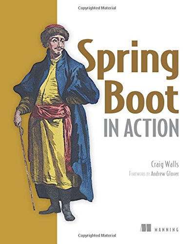 Spring Boot in Action - Boot-tools