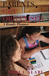Parents Get Organised: A Handy Planner for the School Year