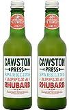 - Cawston Press - Sparkling Rhubarb Can   300ml   BUNDLE by Cawston Press