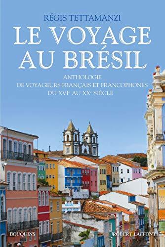 Le Voyage au Brésil