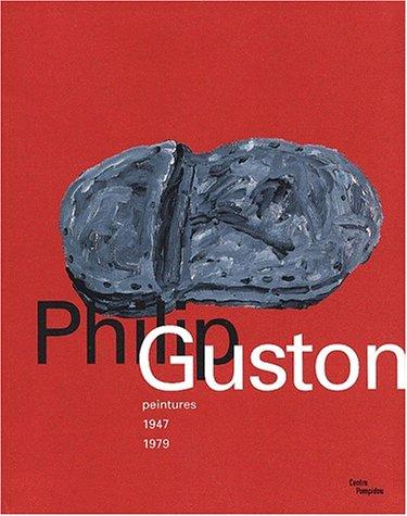 Phillip Guston, peinture, 1947-1979