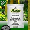 Bambuserde Bambus-Substrat - 10 Ltr. PROFI LINIE Substrat von GREEN24 bei Du und dein Garten