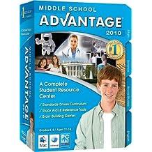 Middle School Advantage 2010 PC/MAC