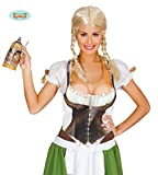 Peto de Posadera alemana Oktoberfest
