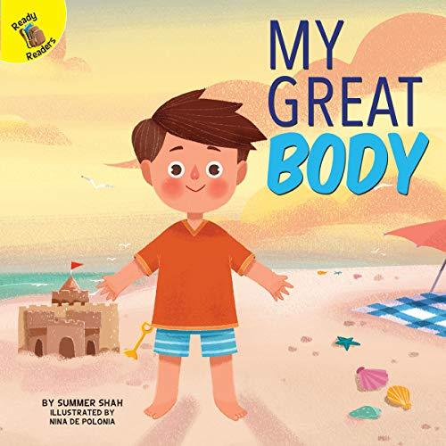 My Great Body (all About Me) por Carolyn Kisloski epub