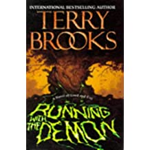 Running With The Demon: The Word and the Void Series: Book One
