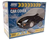 Best Car Covers - Maypole 9861 Breathable Full Car Cover, Grey, Medium Review