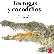 Tortugas y cocodrilos: 4 (Naturaleza)