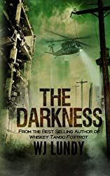 The Darkness by WJ Lundy (2015-02-08)