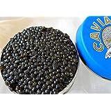 Caviar d'osciètre 100 g.
