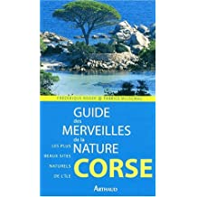 Guide des merveilles de la nature corse