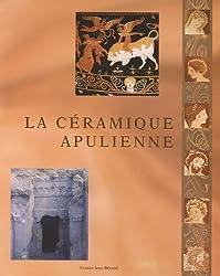 La céramique apulienne, bilan et perspectives : Actes de la Table ronde organisée par l'Ecole française de Rome, édition bilingue français-italien