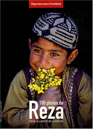 100 photos de REZA pour la liberté de l...