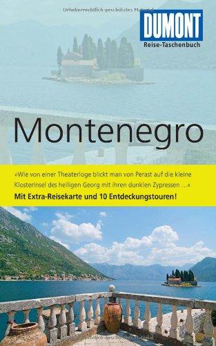 Reiseführer: Montenegro - DuMont Verlag