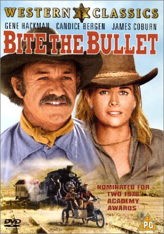 Bite the Bullet [UK Import]