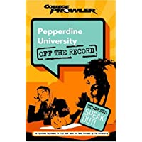Pepperdine University: Malibu, California