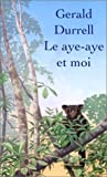 Le aye-aye et moi