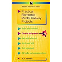 Practical Electronic Model Railway Projects
