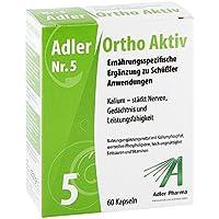 Adler Ortho Aktiv Kapseln Nummer 5 60 stk preisvergleich bei billige-tabletten.eu