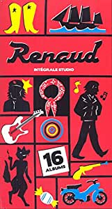 L'Intégrale CD (Coffret 18 CD)