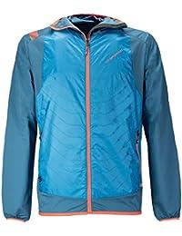 La Sportiva Down Jackets Task Hybrid Jkt M Blue/Dark Xl