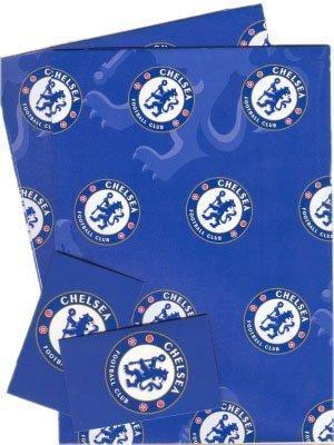 Chelsea FC Geschenkpapier