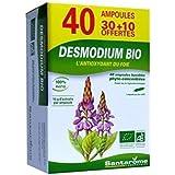 Desmodium Bio Fitoform - 20 Ampoules: Amazon.fr: Hygiène