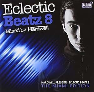 Eclectic Beatz 8