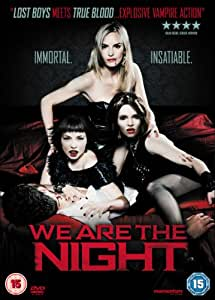 We Are The Night [DVD]