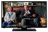 Telefunken XF32A101 81 cm (32 Zoll) Fernseher (Full HD, Triple Tuner, DVB-T2 HD)[Energieklasse A+]