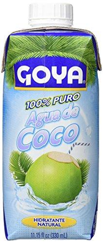Mejores Aguas de coco