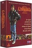 Ushuaïa Nature, Vol.2 : Les Origines / La Biodiversité / Les Sanctuaires / Animaux de légende / La Vie sauvage / Merveilles secrètes - Coffret 6 DVD