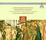 Bach: Matthäus-Passion -