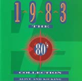 80s Hits (1 9 8 3) (Compilation CD, 24 Tracks)
